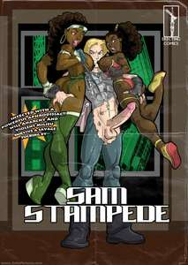 John Pearson - Sam Stampede (update)