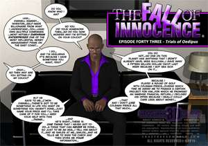 Jag27 - The Fall Of Innocence - Episode 43