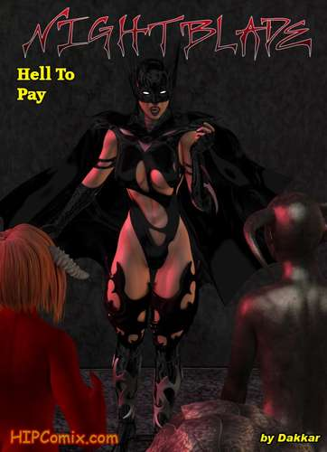 Think 3d hentai pay clip