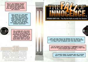 Jag27 - The Fall Of Innocence - Episode 45