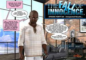 Jag27 - The Fall Of Innocence - Episode 46