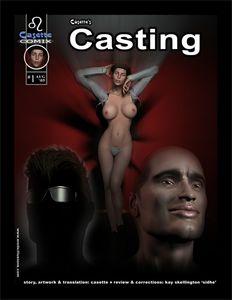 Casette - Casting