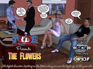 Fox - The Flowers 1-3