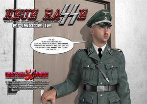 Jag27 - Neue Rasse Episode 12