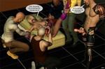 Libero - Mega Party - Part 1