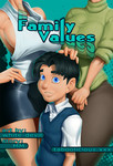 Taboolicious - Family Values 1 - Best Weekend Ever