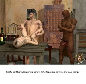 lesbian anal fucking porn