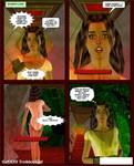 TrekkieGal - Aliens Hibryd - The Breed - Ch 2