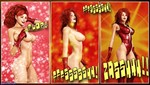 Hipcomix - Halloween Sex Kitten - Part 1-8