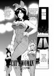 Liveis Watanabe - Cat's Woman Hard Core Edition
