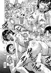 Ozaki Akira - Clinic 2 Ch. 1-8