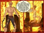 3DTaboocomics -  - The Devil's Whore - Chapter 1