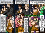 Illustratedinterracial - Beggars Take My Wife - Part 1