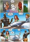 Kaos Comics - Flex Appeal  3 Update 9 pics