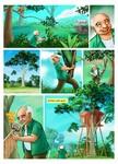 ArtofJaguar - The Jungle 1
