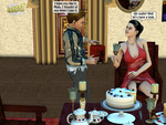 Incest - Birthday Party With Mommy