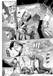 Fan no Hitori - Dropout Ch. 1-3