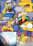 Kogeikun - Marge's Erotic  Fantasies