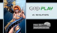 DarkBrainComics - God Play 5