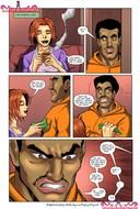 InterracialComicPorn -  The AC Man