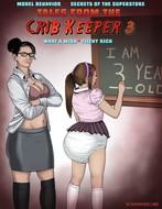 OkayOkayOKok - Tales from the Crib Keeper 3