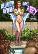 Blackandwhite - Reunion Revenge Goes Awry