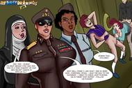 Mydirtydrawings- Depravity Schools 2