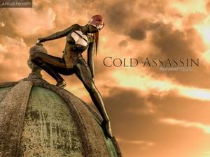 Amusteven - Velna - Cold Assassin