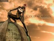 Amusteven - Cold Assasin