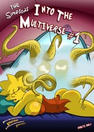 Kogeikun - The Simpsons Into the Multiverse