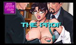 gushbombcomx - The Prof 1