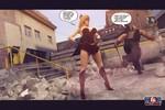 Y3DF - Velvet Feather - The Awakening 1(StudioAD)