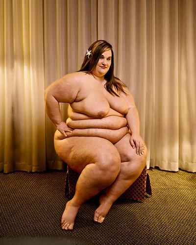толстый голый красивые девушки фото