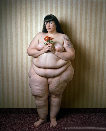 фото голых баб толстых жирных