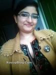 Pakistani School Teacher Boobs Show