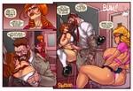 SluttishXXX – Ginny's Week Monday