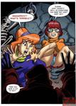 Cartoonza – Scooby Doo Adventures 2