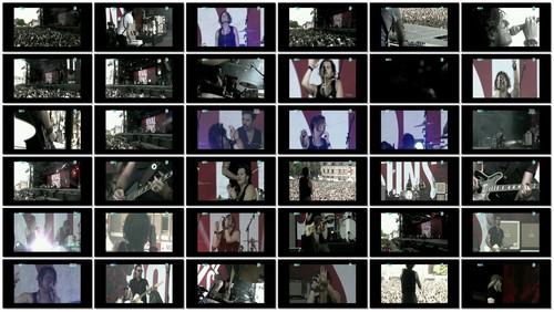 Rival Sons - Main Square Festival (2015)[HDTV 720p]