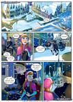 Frozen Parody - Elsa Sex 1