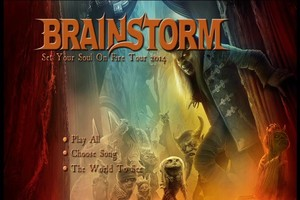 Brainstorm - Scary Creatures (2016) [DVD5]