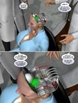 Metrobaycomix -The Omega Mystery - Part 15