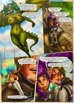 ZZZ Comics - Pixie No More ch. 7