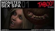 Taboostudios - Monster sex