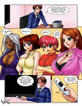 jadenkaiba - Daveyboysmith Manga 1