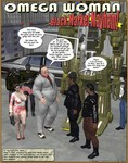 dangerbabecentral - Omega Woman ch. 1