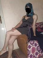 Hijab sluts giving blowjob