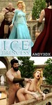 andy3dx - Ice Princess ch. 1