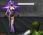 hipcomix - Ultra-Violet ch. 13-20