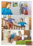 CartoonZA - The Archies in Jug Man