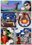 InterRacialPorn - Superheros